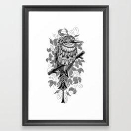 Bee Eater Framed Art Print