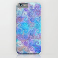 Thalassa's Curls Slim Case iPhone 6s