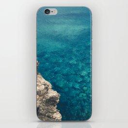 sea II iPhone Skin