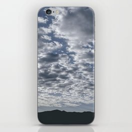 """Sunrise Horizon 3"" by Murray Bolesta! iPhone Skin"