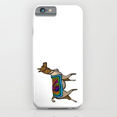 Lofty Llama iPhone 6s Slim Case