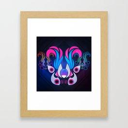DJ Sona - Ethernal Framed Art Print