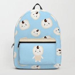 Goblin Pattern Backpack