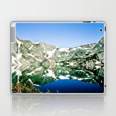 Glacier Lake Laptop & iPad Skin