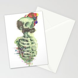 Mutton Stationery Cards