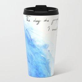 Water's Envy Travel Mug