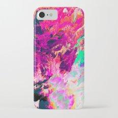 Eudokía (Abstract 42) iPhone 7 Slim Case