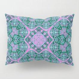 Mehndi Ethnic Style G457 Pillow Sham