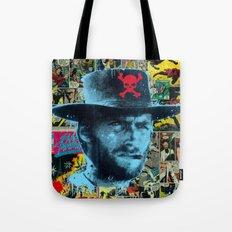 Beastwood Tote Bag
