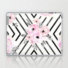 Blush Roses Mod Laptop & iPad Skin