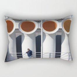2/4 Rectangular Pillow