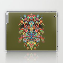 Your Dæmon Laptop & iPad Skin