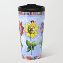 The Three Amigos III Travel Mug