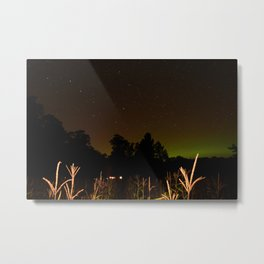 There's No Place Like Home Metal Print