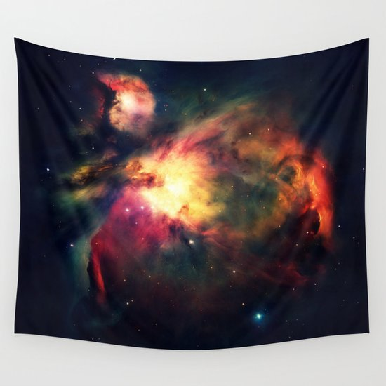 tapestry nebula - photo #37