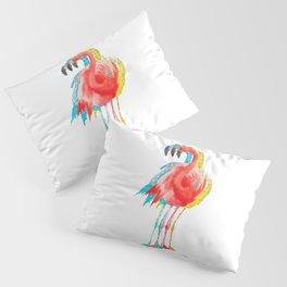 PoP-Flamingo's Pillow Sham