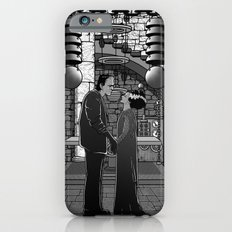 The Monster's bride. iPhone 6s Slim Case