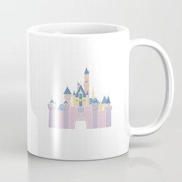 Disneyland / Sleeping Beauty's Castle Coffee Mug