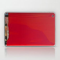 RED2 Laptop & iPad Skin