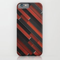 Maniac Pattern iPhone 6s Slim Case