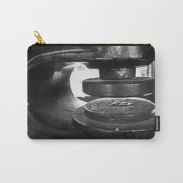 Shakespeare Seal Carry-All Pouch