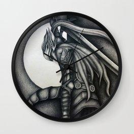 Sir Artorias - Dark Souls Wall Clock