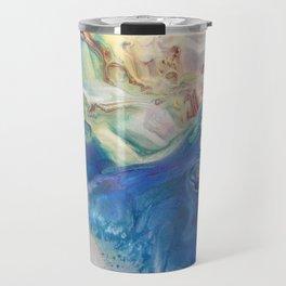 Stirring Travel Mug