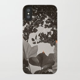 All for The Sun iPhone Case