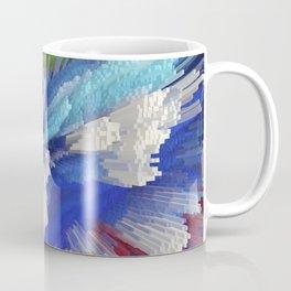 Abstract 108 Coffee Mug