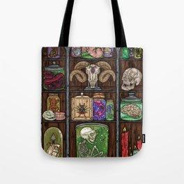Oddities Tote Bag