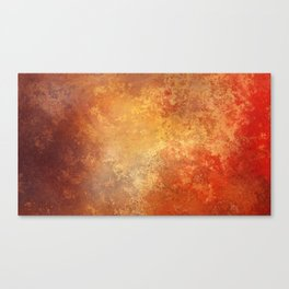 Color Abstract Canvas Print