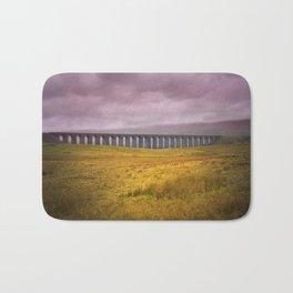 Ribblehead Viaduct Bath Mat