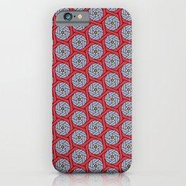 Aperture 2 iPhone Case