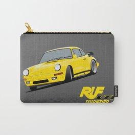 RUF CTR Yellowbird Carry-All Pouch