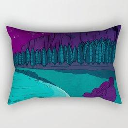 Stargazers Rectangular Pillow