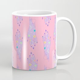 This Is - Illustration Coffee Mug