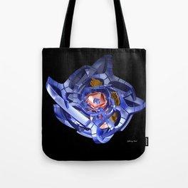Escheresque Tote Bag