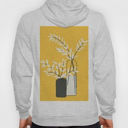 Abstract Vases Hoody