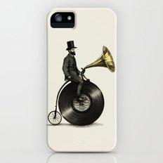 Music Man Slim Case iPhone (5, 5s)