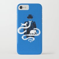 political iPhone & iPod Cases featuring Political tie by barmalisiRTB