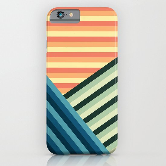 Stripes Are Us iPhone & iPod Case