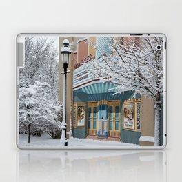 Theater Art Laptop & iPad Skin