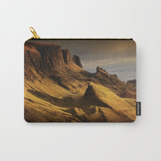 Landscape Ecosse Carry-All Pouch