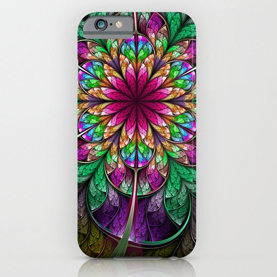 Flavours iPhone & iPod Case
