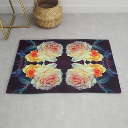 THORNY GLAMOUR Rug