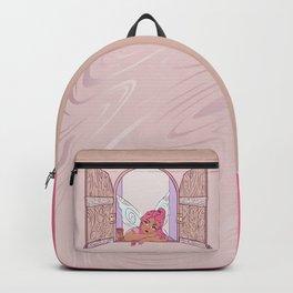 Lupus Fairy (hada lupica) Backpack