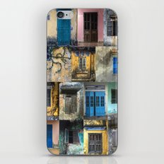 Hoi An iPhone & iPod Skin