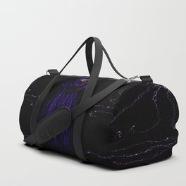 I Wait Duffle Bag