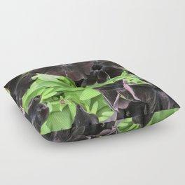 Ansley's Charm Floor Pillow