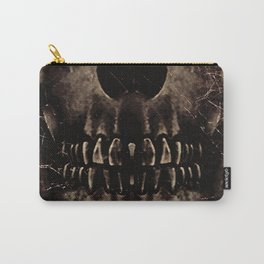 Dark Skull  Carry-All Pouch